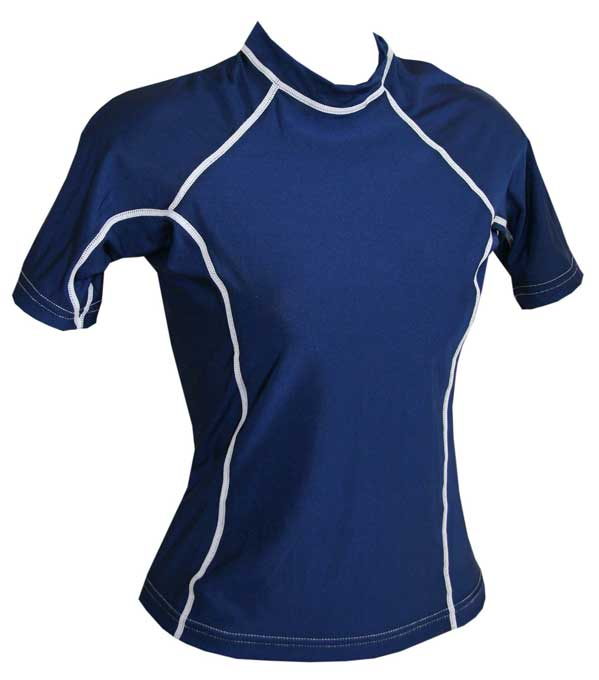 Womens Rash Guard
