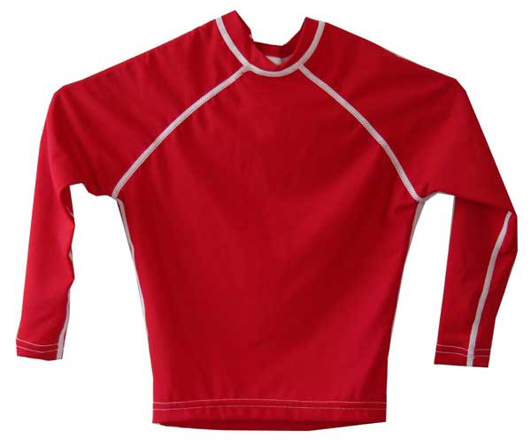 Toddler UV Rash Guard