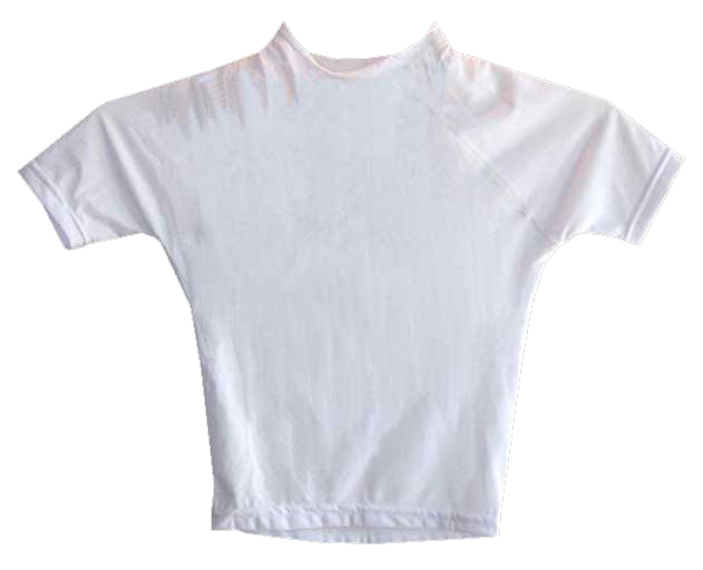 Toddler Rash Guard