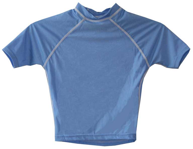Toddler Rash Vest